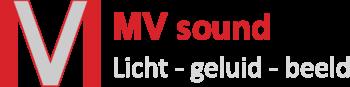 MV Sound logo